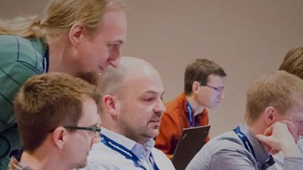 IoT Conference Workshop 2018