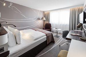 Hotel Bild 1