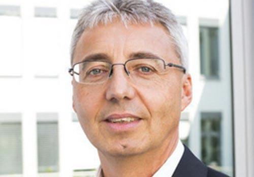 Jürgen Hamm