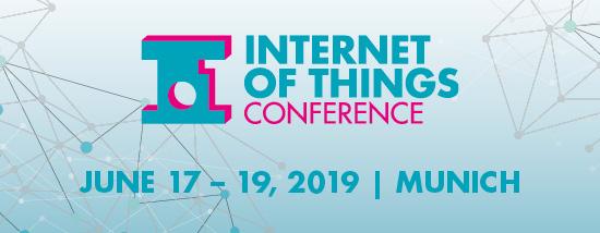 Präsentiert von IoT 2019