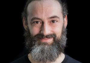 Markus Junginger