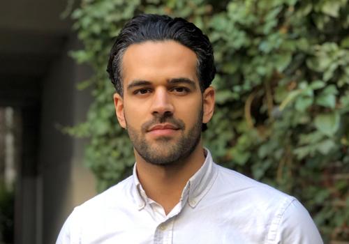 Amir Humfar