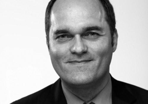 Dr. Peter Ebenhoch