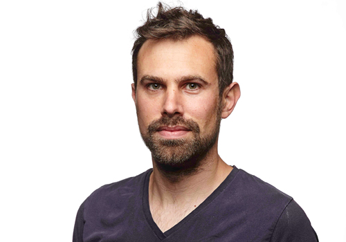 Dr. Pieter Buteneers