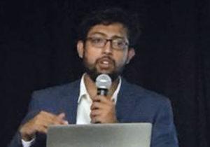Prof. Debjyoti Paul
